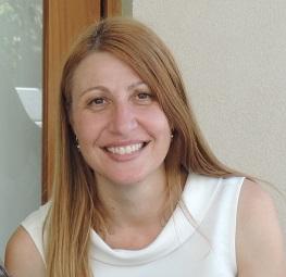 Dr Angela Gialamas