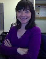 Dr Anna Ma-Wyatt