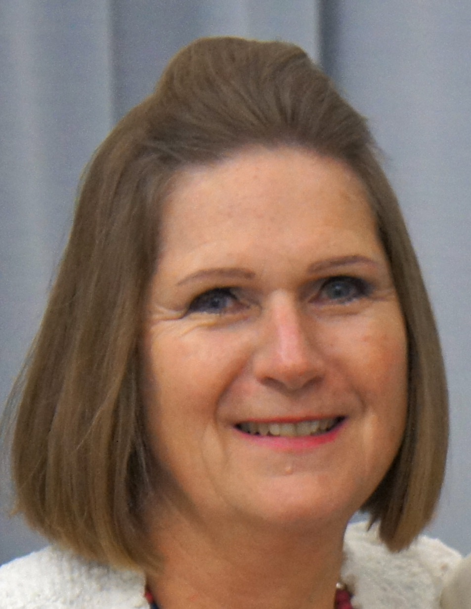 Professor Anne Wilson