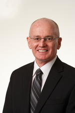Dr Anthony Potts