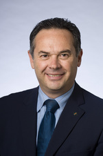 Mr Antonio Dottore