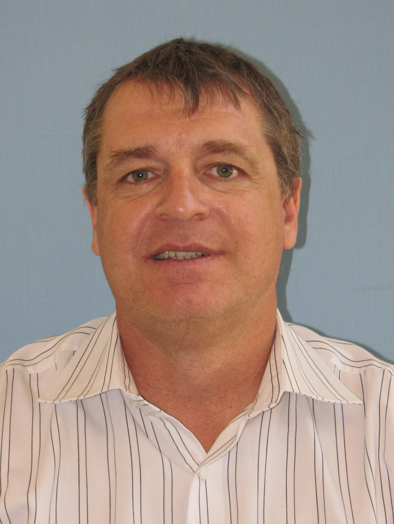 Adjunct Associate Pr Tony Hooker