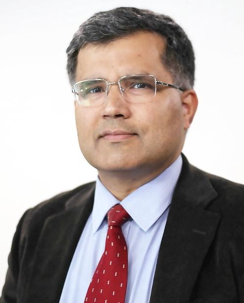 Dr Azhar Iqbal