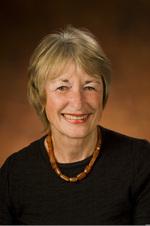 Professor Emeritus Barbara Santich
