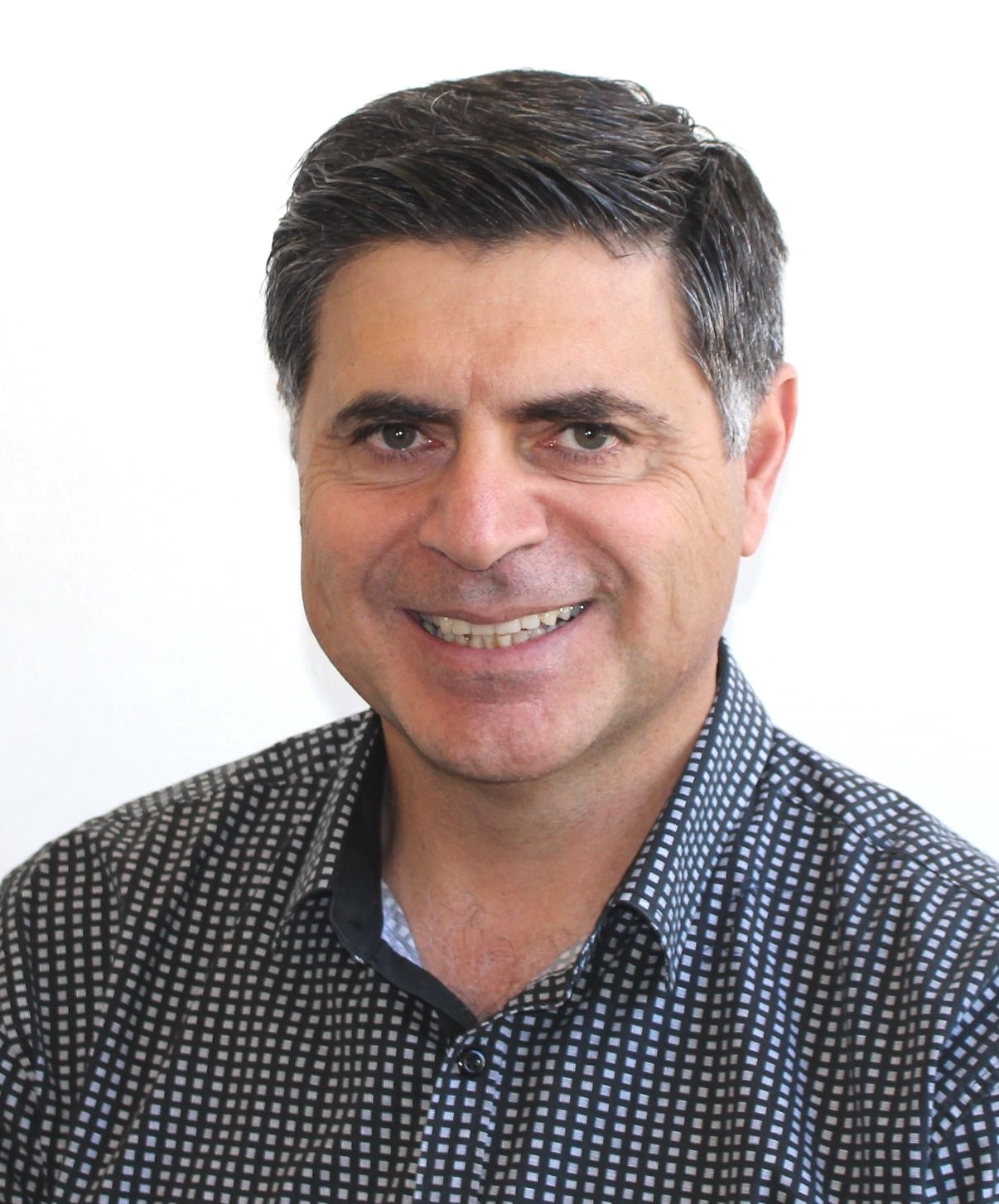 Professor Bassam Dally