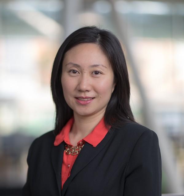 Ms Belinda Kon