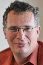 Professor Ben Mol