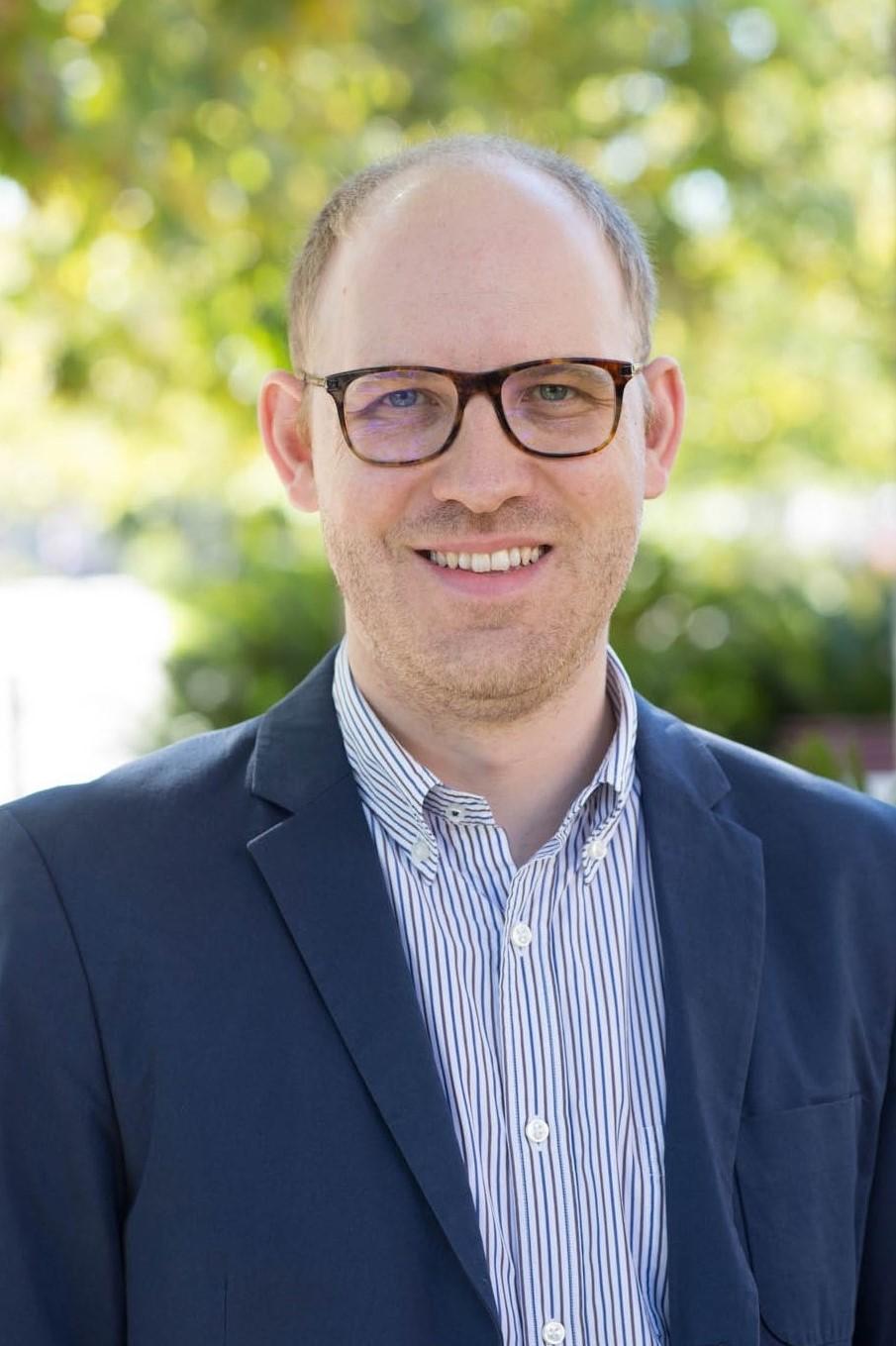 Dr Benedikt Heid