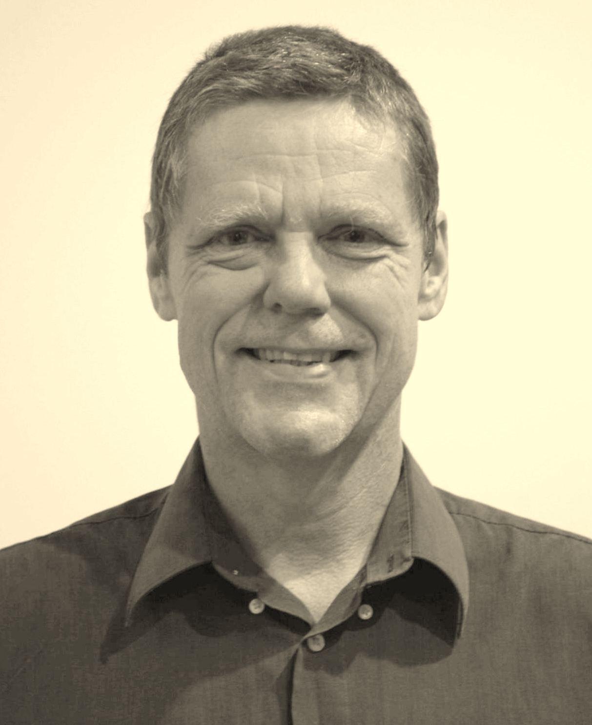 Dr Bertram Ostendorf