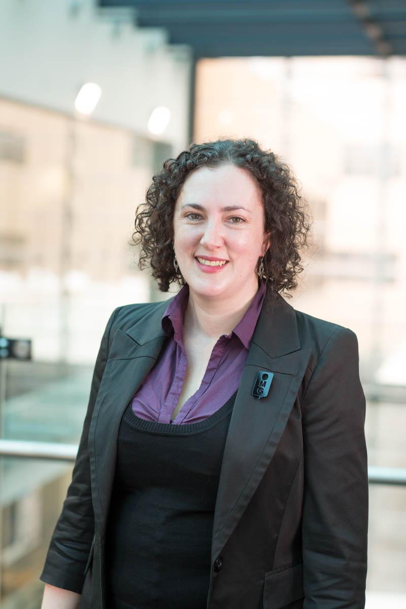 Dr Beth Nosworthy