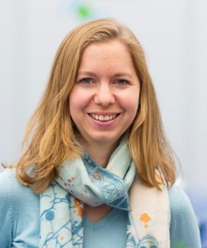 Dr Bettina Berger