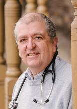 Professor Bill Hague