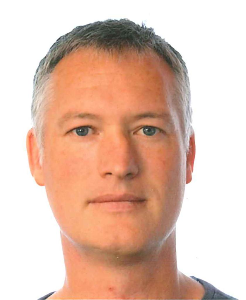 Dr Braden Phillips