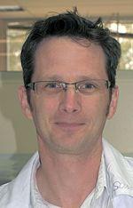 Dr Brent Kaiser