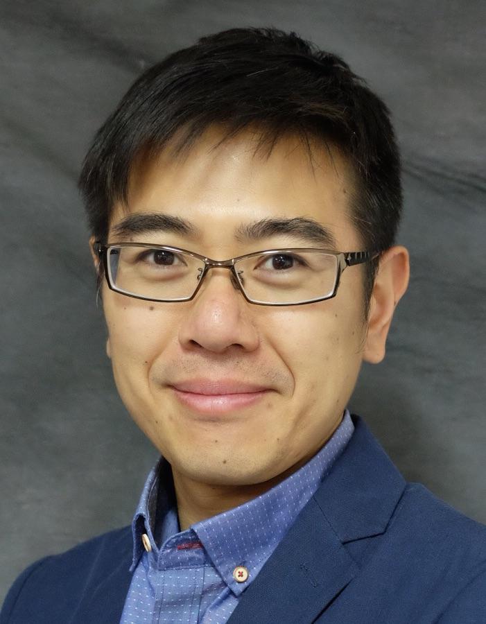 Associate Professor Brian Ng