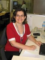 Dr Carmela Ricciardelli