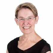 Emerita Professor Carol Bacchi