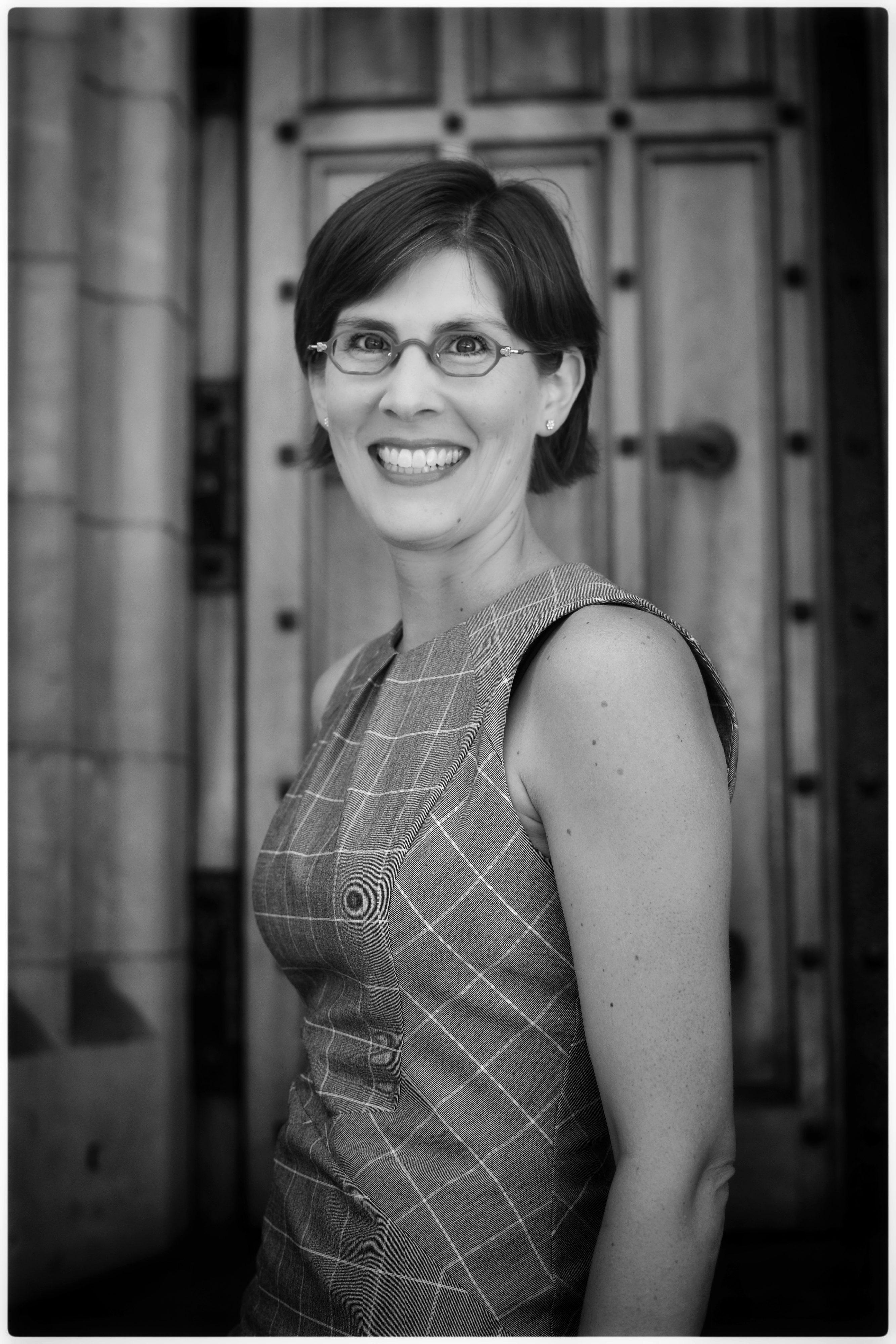 Professor Carolin Plewa