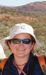Dr Caroline Forbes