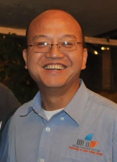 Associate Professor Chaoshui Xu