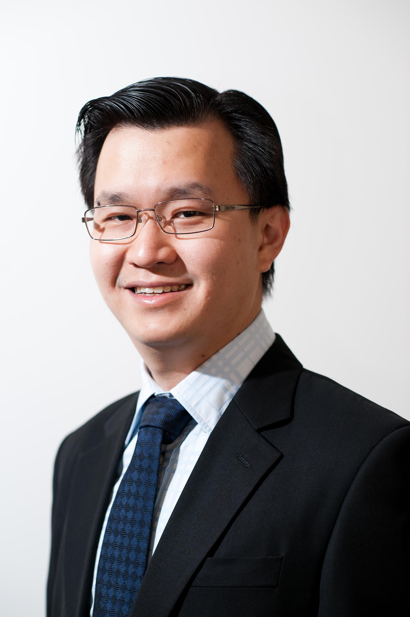 Dr Chee Cheong