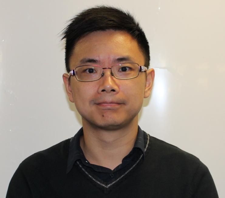 Dr Alex (Chi-Kwong) Fok