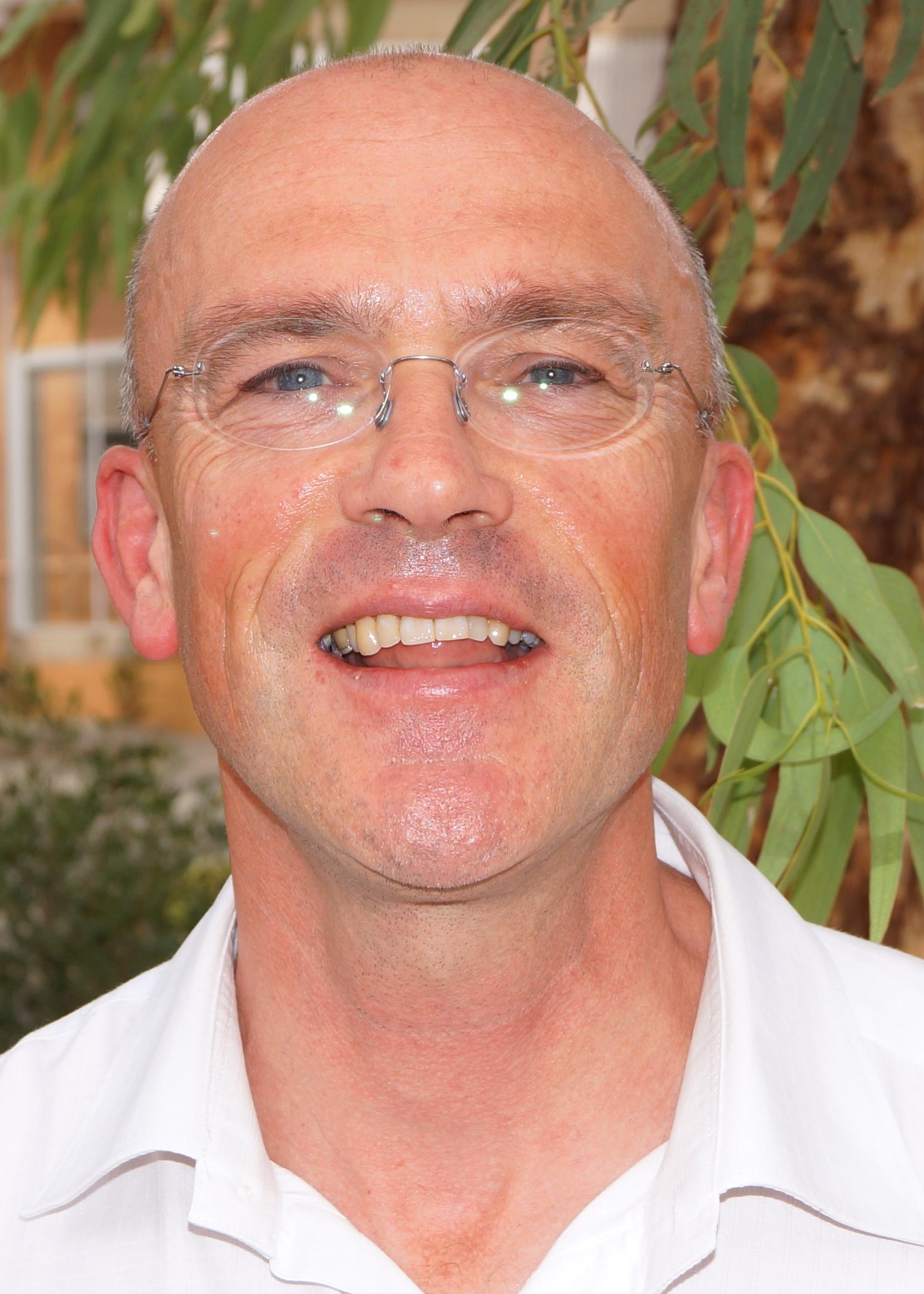 Associate Professor Christopher Ford