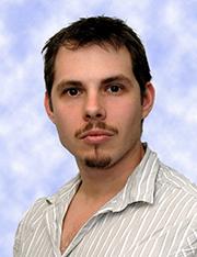 Associate Professor Christopher McDevitt