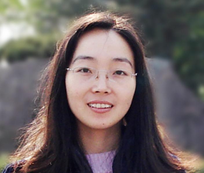Professor Chun-Xia Zhao