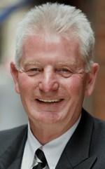 Emeritus Professor Cliff Walsh
