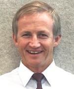 Emeritus Professor Colin Hansen