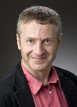 Associate Professor David Brown