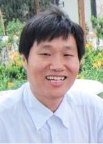 Dr Dabing Zhang