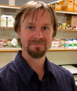 Dr Darryl Russell