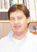 Dr David Brennan