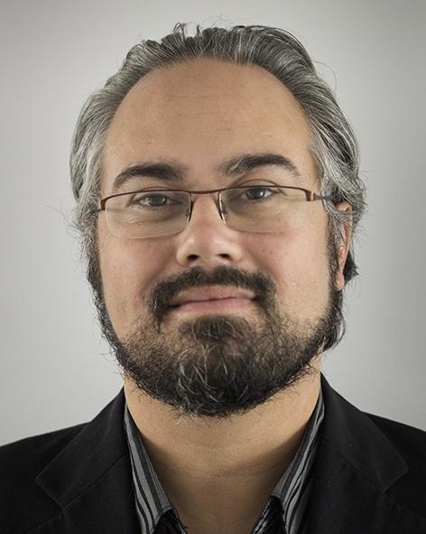 Dr David Hunter