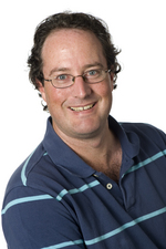 Associate Professor David Ottaway