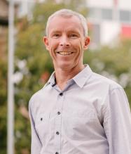Associate Professor David Parsons