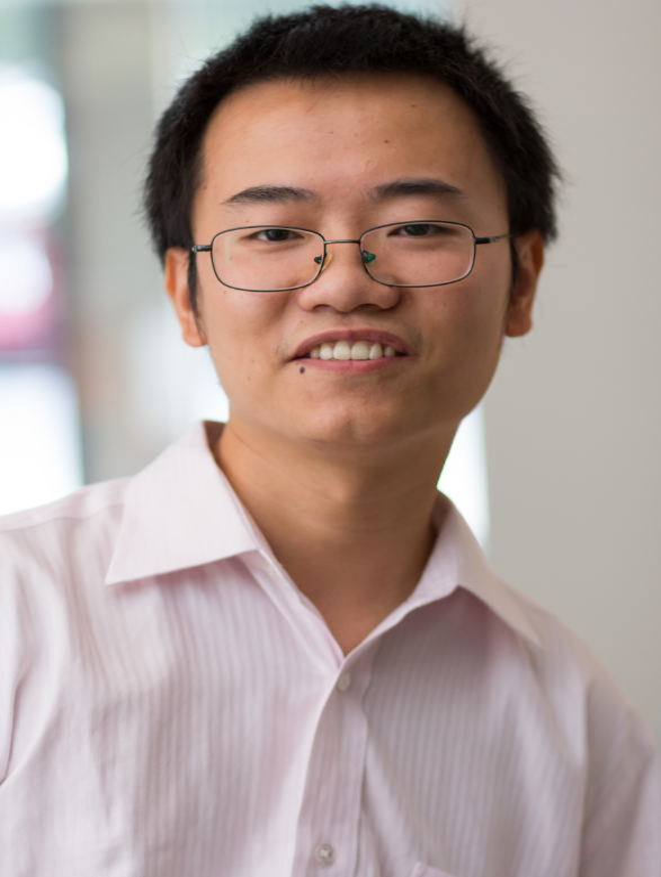Dr Di Zeng