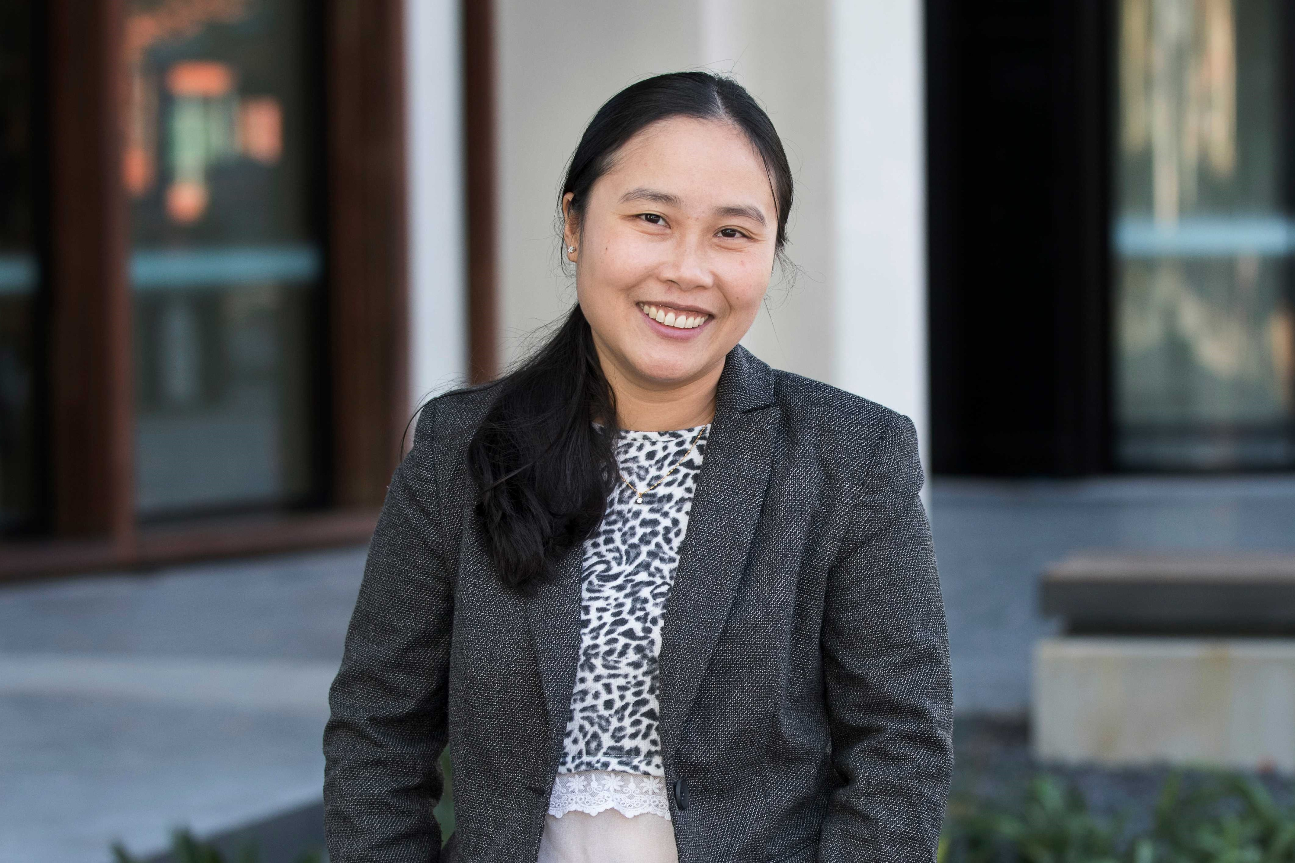 Dr Duyen Pham