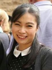 Dr Elizabeth Tran