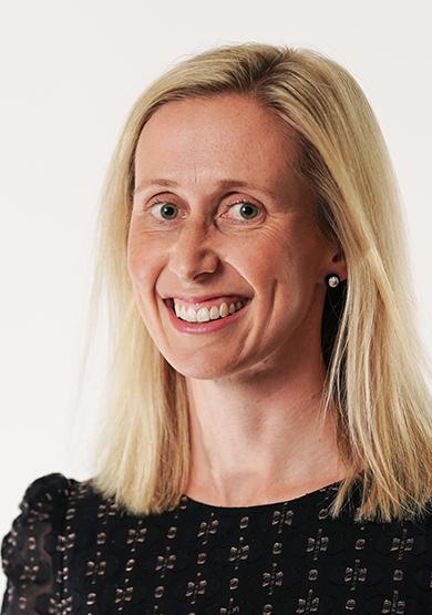 Dr Emily Shepherd