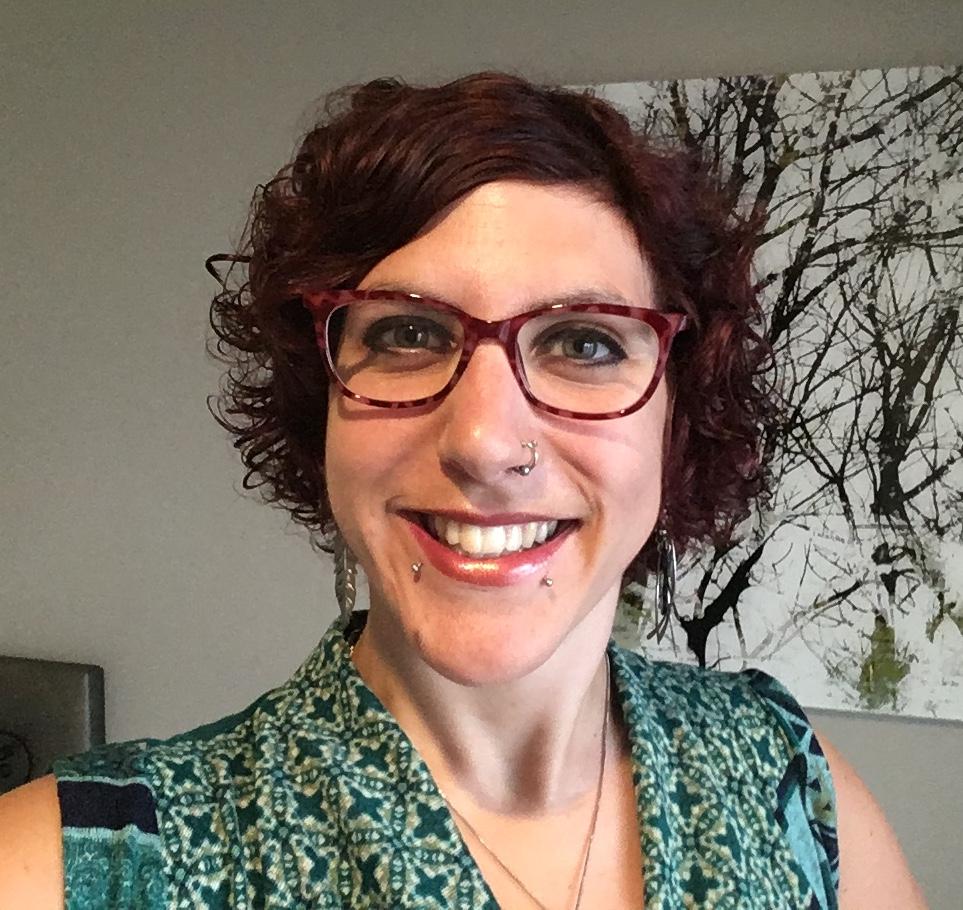 Dr Emma Sherratt