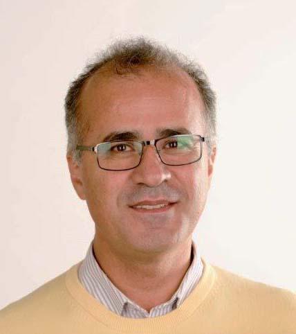 Dr Farhid Hemmatzadeh