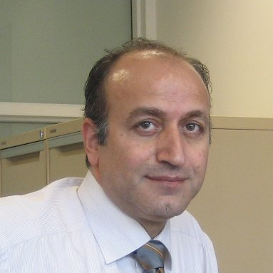 Dr Fereydoon Pooya Nejad