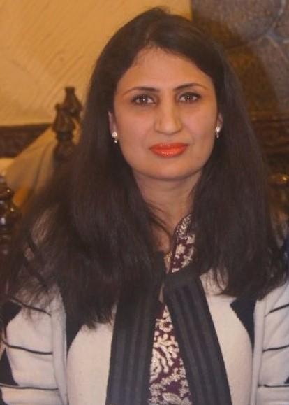 Dr Fizza Sabir