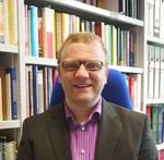 Dr Florian Ploeckl