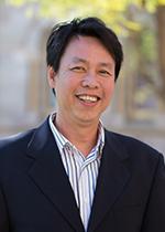 Mr Gary Tan