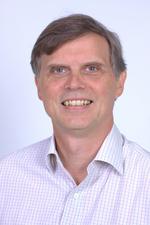 Dr Geoff Schrader