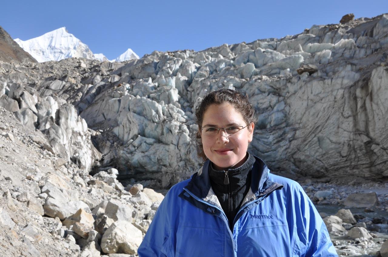 Dr Georgina Drew
